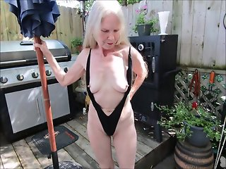 granny mature hd