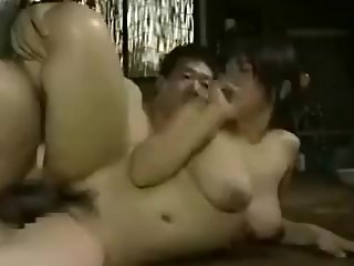 amateur couple asian