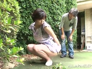 asian cumshot blowjob