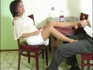 amateur foot fetish fetish