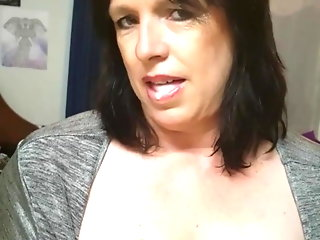 mature tits nipples