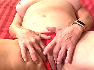 fingering milf mature