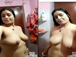 nipples indian milf