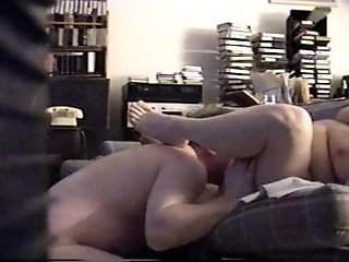 bbw hidden camera mature